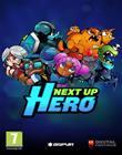 Next Up Hero, Mac -peli