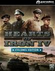 Hearts of Iron 4 (IV): Colonel Edition Upgrade Pack, PC-peli