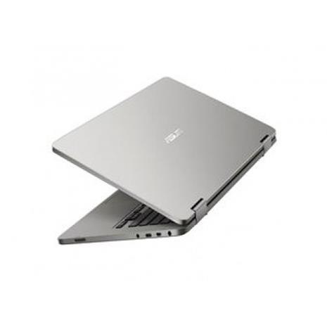 """Asus VivoBook Flip J401MA-EC083TS (Pentium N4000, 4 GB, 64 GB SSD, 14"""", Win 10), kannettava tietokone"""