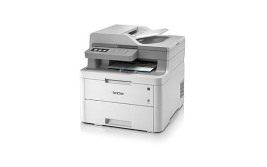 Brother, DCP-L3550CDW, tulostin