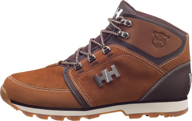 Helly Hansen Koppervik Miehet kengät ruskea 527d4932b1