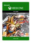 Dragon Ball FighterZ - FighterZ Edition, Xbox One -peli