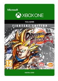Dragon Ball FighterZ - FighterZ Edition, Xbox One -peli