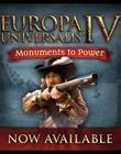 Europa Universalis 4 (IV): Monuments to Power Pack, PC-peli