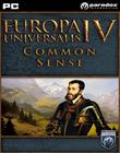 Europa Universalis 4 (IV): Common Sense Expansion, PC-peli