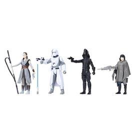 Star Wars Hahmokokoelma Battle on Crait