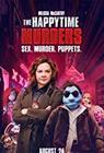 The Happytime Murders (2018, Blu-Ray), elokuva