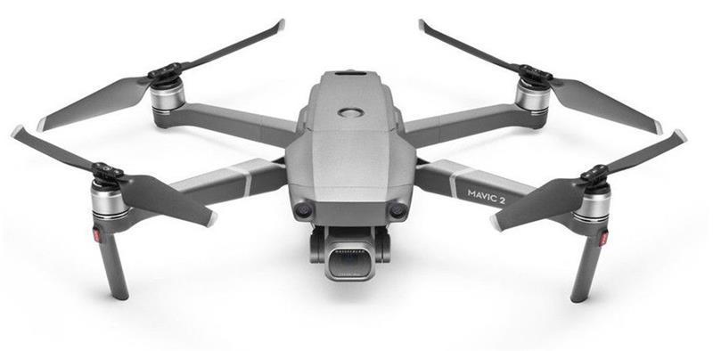 DJI Mavic 2 Pro, kuvauskopteri