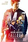 Mission: Impossible - Fallout (2018, Blu-Ray), elokuva