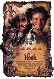Hook (1991, 4K UHD + Blu-ray), elokuva