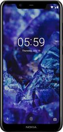Nokia 5.1 Plus 32GB, puhelin