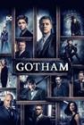 Gotham: Kausi 4 (Blu-Ray), TV-sarja