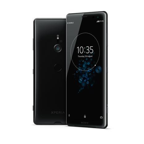 Sony Xperia XZ3, puhelin