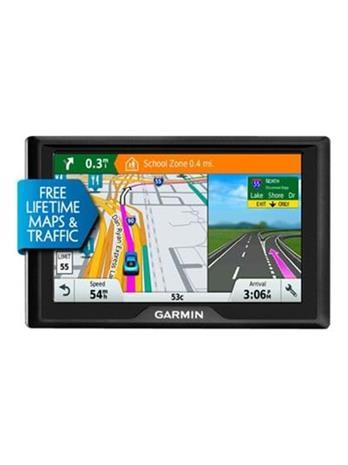 Garmin Drive 40LMT CE, GPS-navigaattori