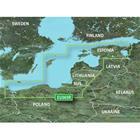 Garmin Itämeren itärannikko, karttaohjelmisto