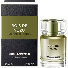 Karl Lagerfeld Bois De Yuzu - EdT 50 ml