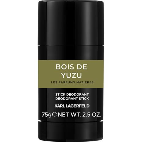 Karl Lagerfeld Bois De Yuzu - Deodorant Stick 75 g