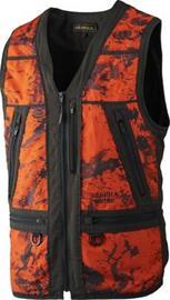 Härkila Lynx Safety waistcoat S