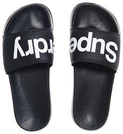 SUPERDRY Pool Slide miesten sandaalit