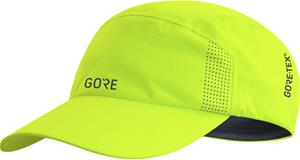 GORE WEAR Gore-Tex Päähine , keltainen