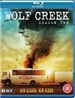 Wolf Creek 2 (Blu-Ray), elokuva