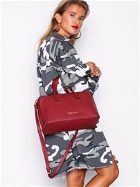 Calvin Klein Drive Duffle Käsilaukut Punainen