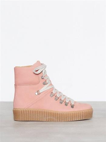 Shoe The Bear Agda N High Top Rose