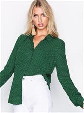 Samsä¸e Samsä¸e Milly shirt aop 7201 Arkipaidat Eden