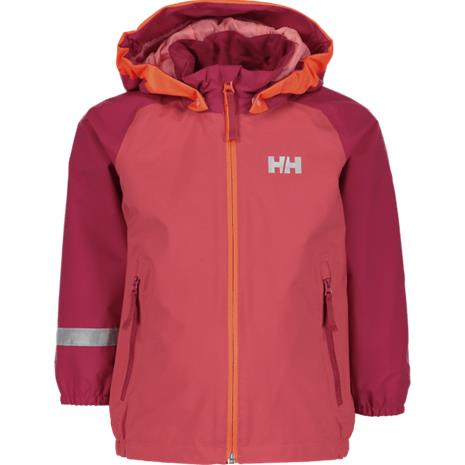 Helly Hansen SO SHIELD JKT JR GOJI BERRY