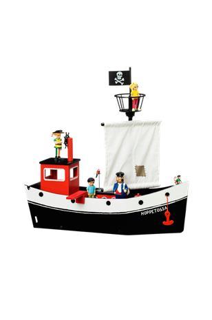 "Pippi ""Hopsu-laiva (Hoppetossa)"""