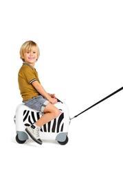 """Samsonite """"Dream Rider Zebra Zeno"""""""