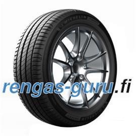 Michelin Primacy 4 ZP ( 205/60 R16 92W runflat ), Muut autotarvikkeet