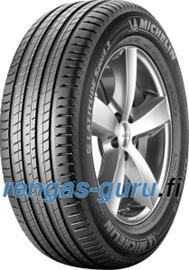 Michelin Latitude Sport 3 ( 295/35 R21 103Y N2 ), Muut autotarvikkeet