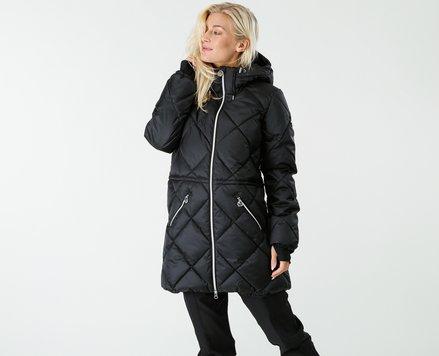 Röhnisch Active Quilt Jacket