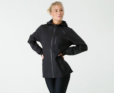 2XU HEAT Lightweight Membrane Jacket W