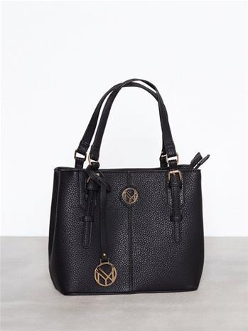 NYPD Handbag Alice Käsilaukut Musta