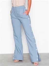 Hope Lift Trouser Housut Blue