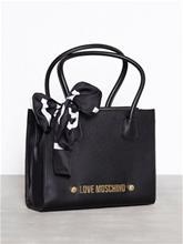 Love Moschino JC4310PP06KU0 Käsilaukut Musta