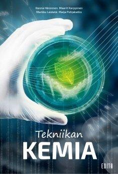 Tekniikan kemia, kirja