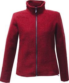 Ivanhoe of Sweden Brodal FM classic Naiset takki , punainen