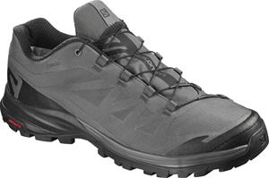 Salomon Outpath GTX Miehet kengät , harmaa