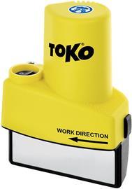 Toko Edge Tuner World Cup 220V , keltainen/musta