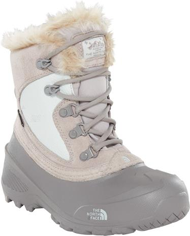 The North Face Shellista Extreme Lapset saappaat , beige/harmaa