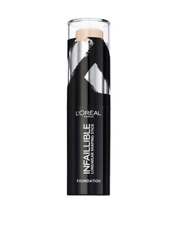 L'Orä©al Paris Infaillible Longwear Foundation Shaping Stick Contouring & Strobing Hiekka