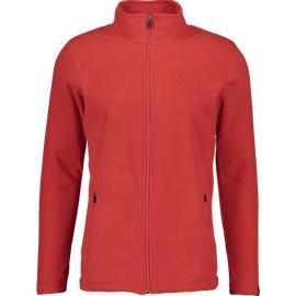 Cross Sportswear SO MICRO FLEECE M RED