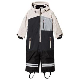 Northen Overall Anthracite90 cm (1,5-2 Years)