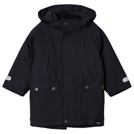 Kids Parka From The Sea Hull Blue98/104 cm