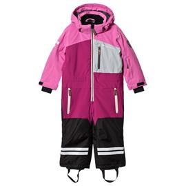 Northen Overall Cerise90 cm (1,5-2 Years)