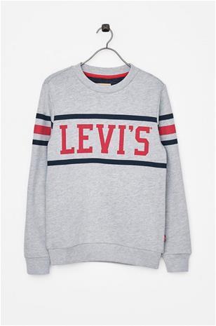 Levi's Crewray-collegepusero