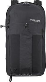 Marmot Tool Box 20 reppu , musta, Urheilulaukut
